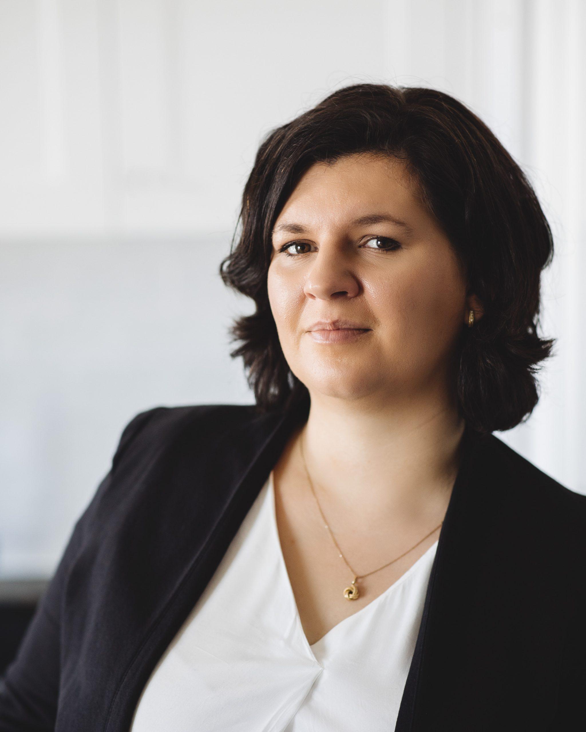 Joanna Gierak-Onoszko fot. Edyta Wojciechowska