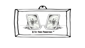 fat frogs productions